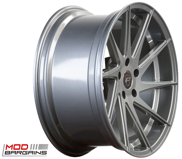 Forgestar F10D Deep Wheel for Chevrolet