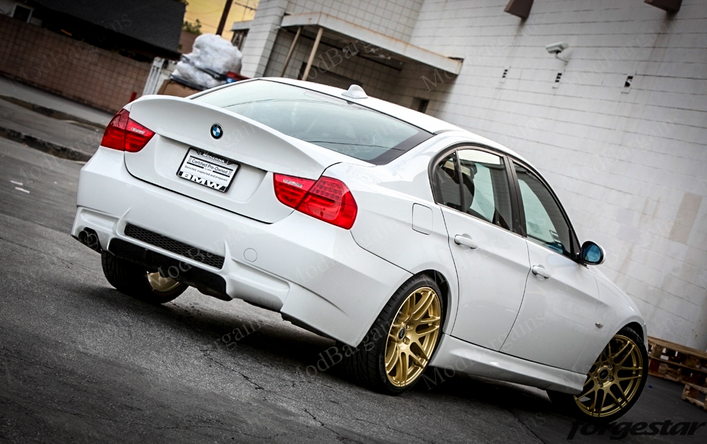 Forgestar f14 wheels for bmw 19x85 19x90 19x10 19x11 5x120mm forgestar f14 race gold 19x85 19x10 on bmw 328i e90 sciox Image collections