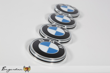 Get BMW centercaps at ModBargains.com