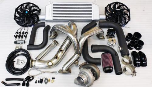 Full Blown Motorsport Assembly