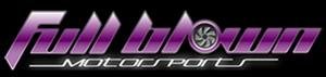 Full Blown Motorsports Radiator for Scion FR-S / Subaru BRZ at ModBargains.com logo