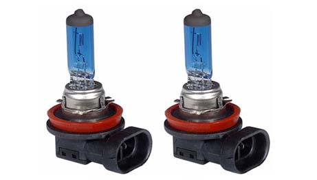GP Thunder Bulbs