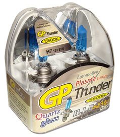 GP Thunder 5800K H8 Bulb for Audi