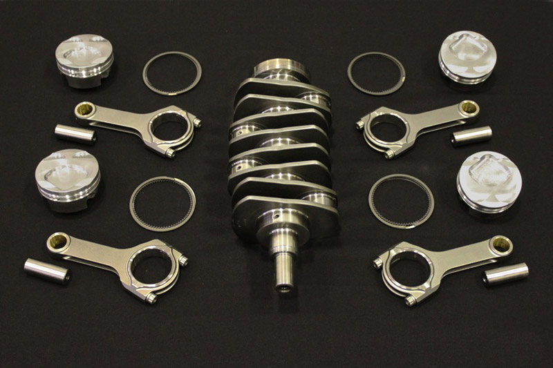 GReddy FRS and BRZ stroker kit