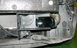 GruppeM Infiniti G35 Intake