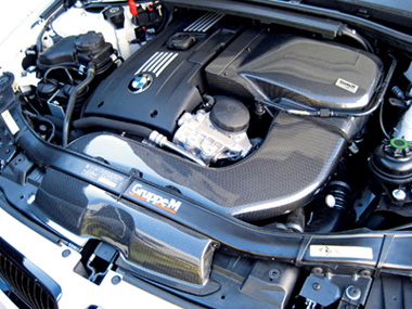 BMW Intake for E92
