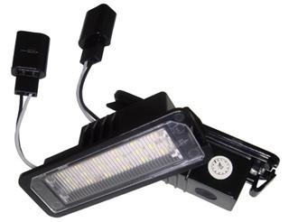 LED Bulbs for VW