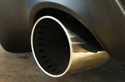 Buy HKS Legamax Premium Exhaust system for FR-S / BRZ @ ModBargains.com