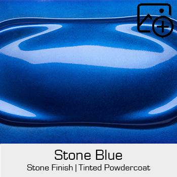 HRE Stone Finish Stone Blue