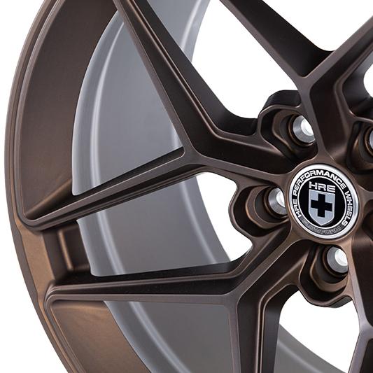HRE FF11 Flow Form Wheels IPA