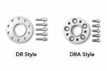 H&R Wheel Spacers BMW 5-Series 7- Series X1 i3 i8 M5 G11 G30 F90 F48 i01 i12 5x112