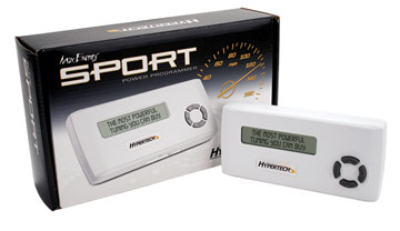 Hypertech Tuner for Nissan
