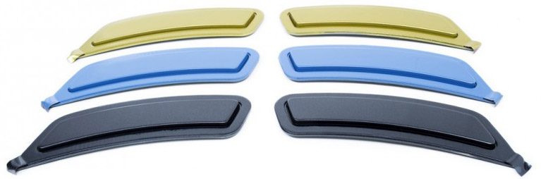 Painted Reflectors for F80 and F82 M3 and M4