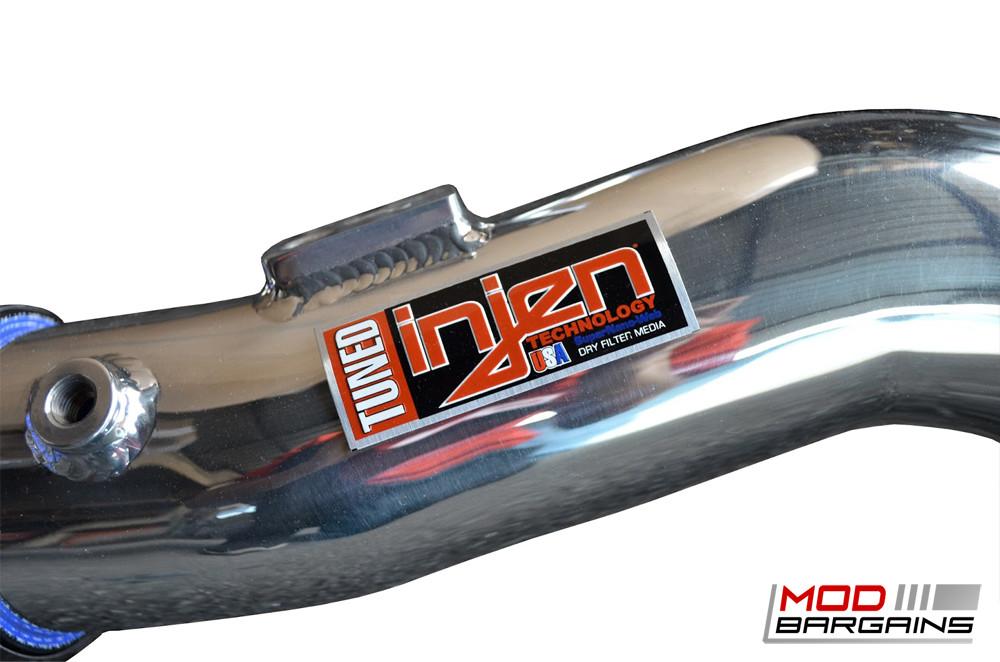 Injen Aluminum Intercooler Pipe Piping SES7300ICP WB WR