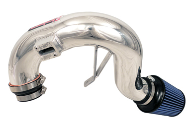 Polished Injen Cold Air Intake for 2010-13 Audi A4/A5 2.0 [B8/B8.5] SP3080P