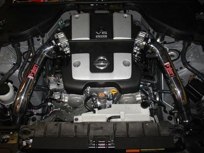 Injen Intake System for Nissan 370Z Nismo SP1989P
