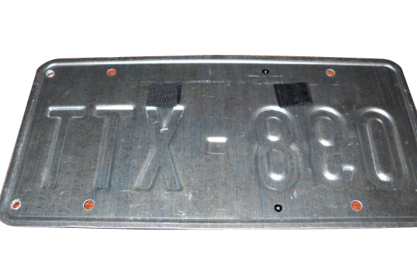 No Holes License Plate Holder For Bmw E9x F32 F30 F80 F82