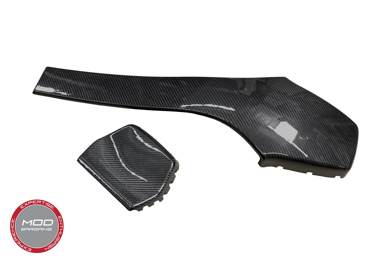 Carbon Fiber Seat Shells for BMW M4 F82 Alternate View