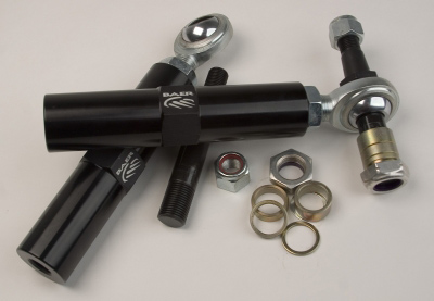 Kenny Brown Performance Baer Tracker Tie Rod Kit