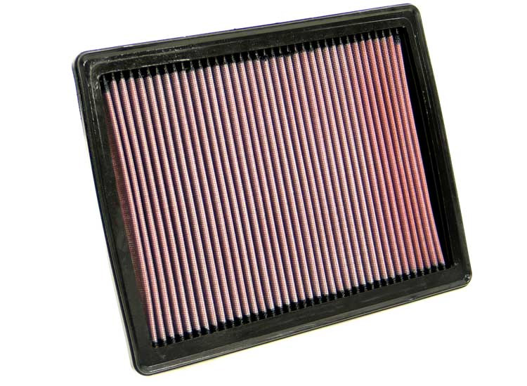 K&N Drop in Air filters