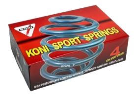 KONI Sport Springs