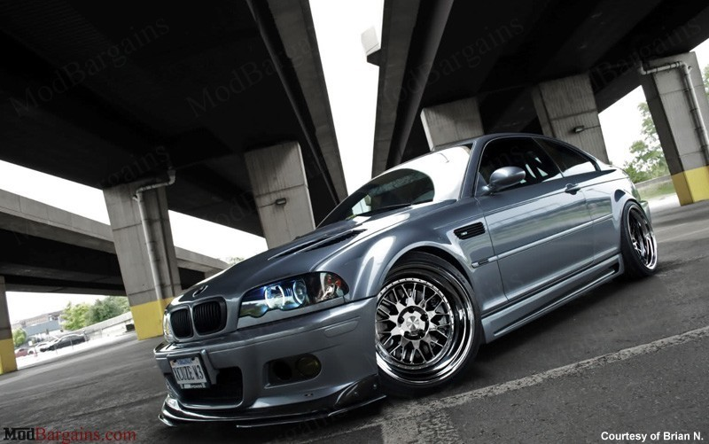 Get Adjustable Koni Shock Struts BMW E46 M3 @ ModBargains.com