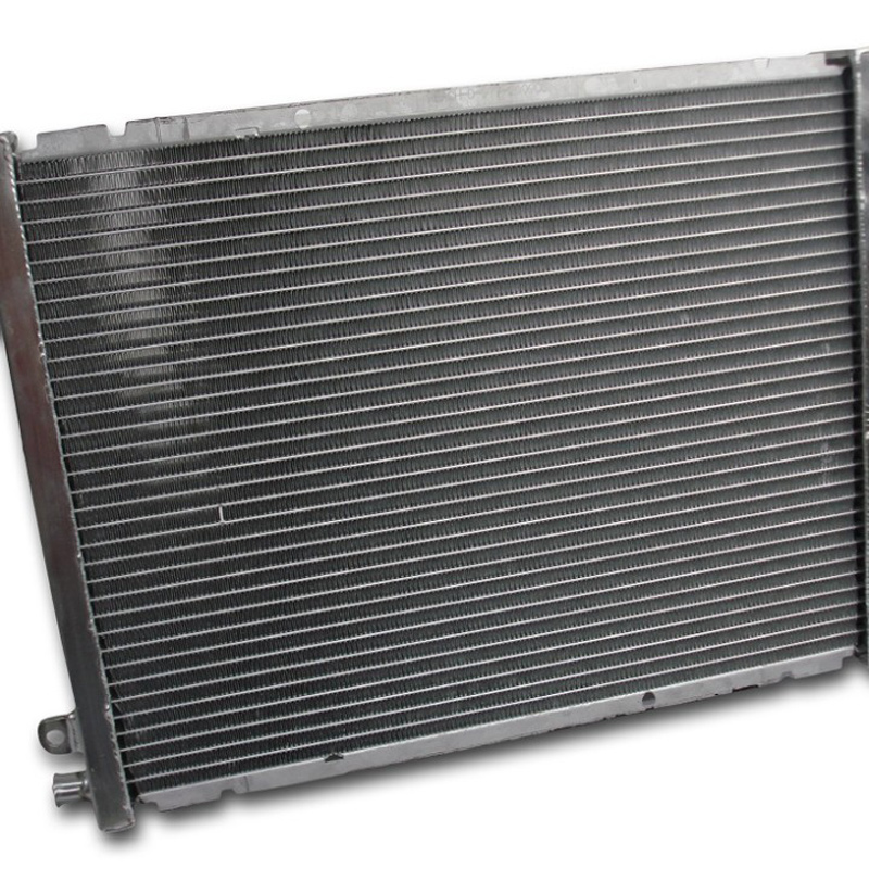 Korkar Performance Engineering Cadillac CTS-V Direct Replacement Performance Intercooler