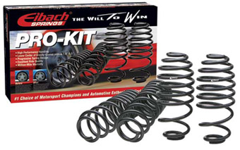 Eibach Pro-Kit Lowering Springs 128i/135i