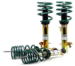 Lamin-X Coilovers