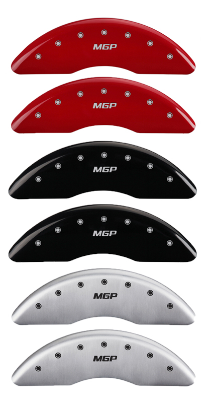 MGP Caliper Covers