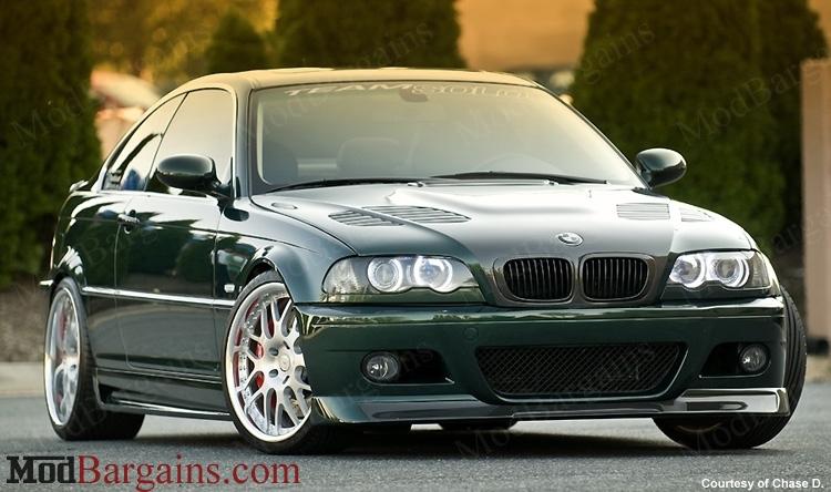 Where to get best M3 replica bumper?? - E46Fanatics