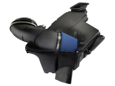 aFe Stage 2 Intake System E9X M3