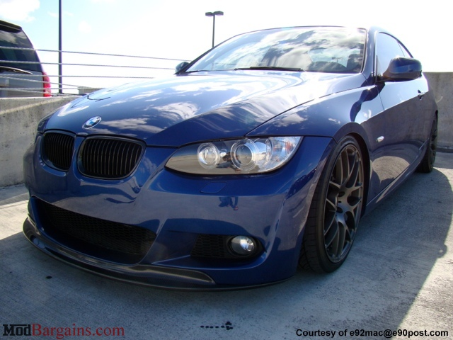Buy BMW Reflectors for BMW E92/E93 @ ModBargains.com
