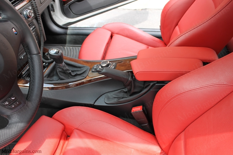 Beautiful BMW Interior Accessories