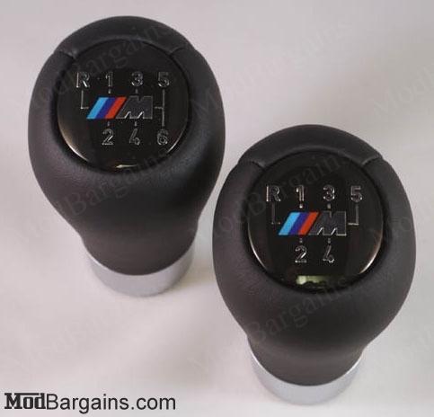 OEM BMW ZHP Shift Knob