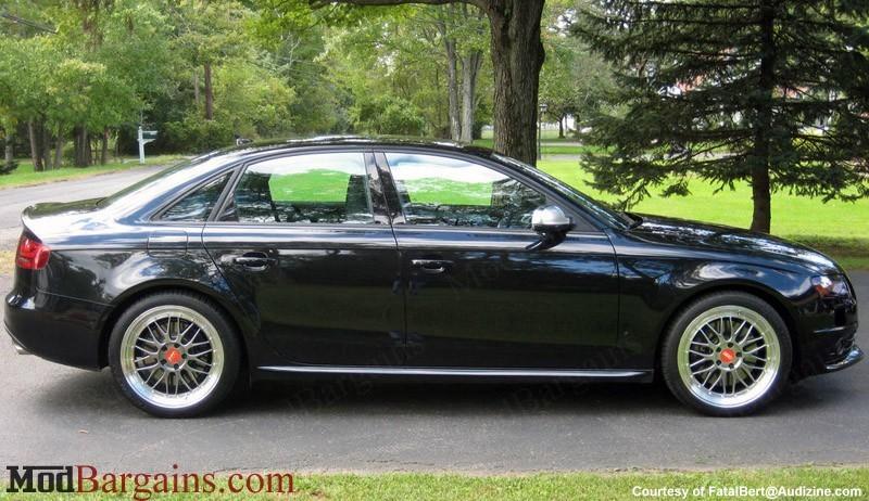 MM6 Mesh Audi Wheels 19