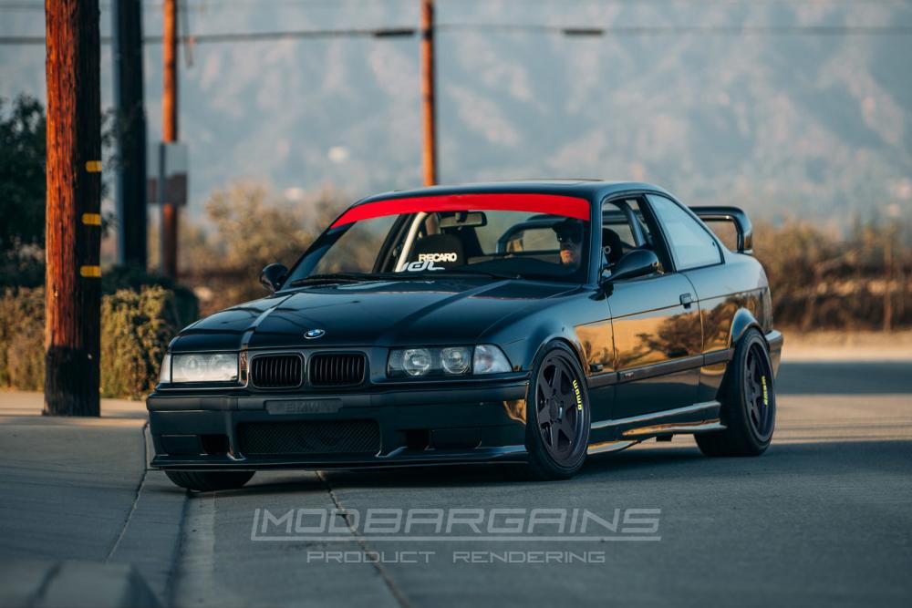Momo Heritage 6 Wheels BMW E36 M3 Modbargains