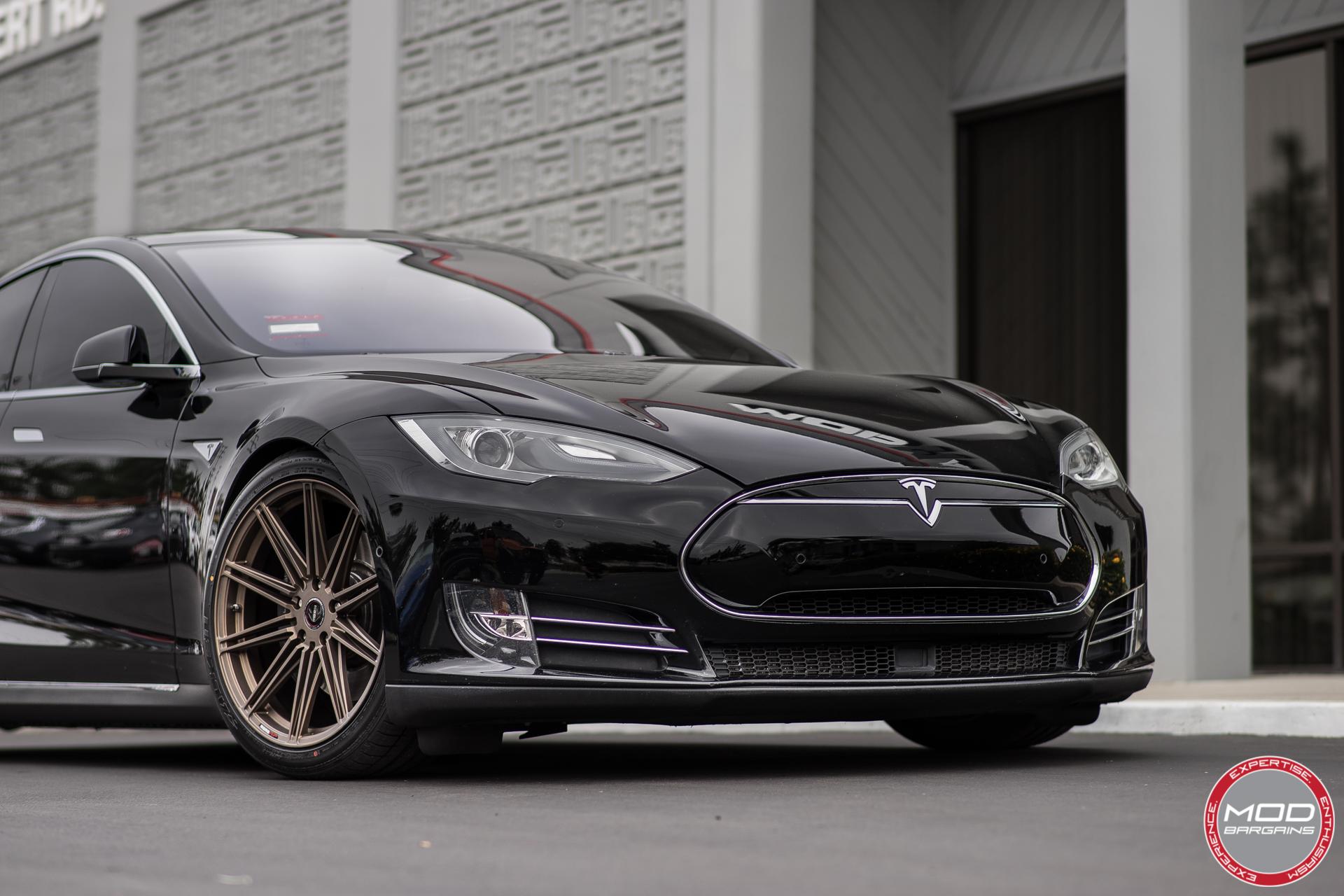 Momo RF10S Wheels Tesla Model S Modbargains