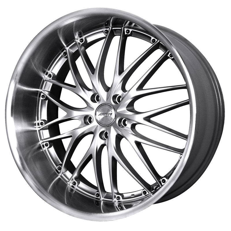 Mrr Wheels Gt 1 Bmw
