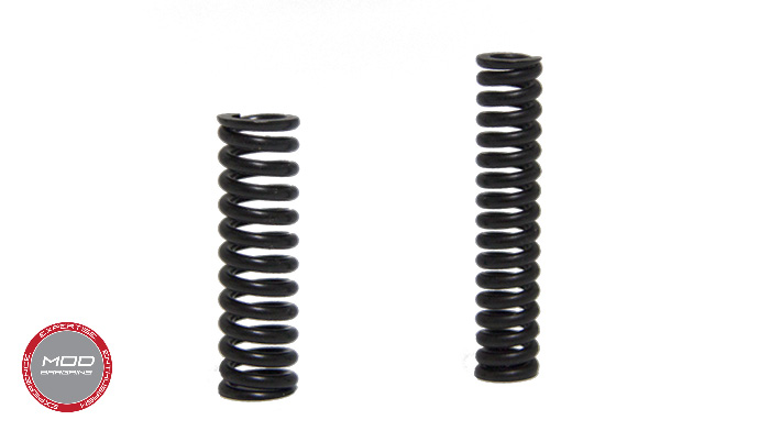 MTEC Industries Shift Springs