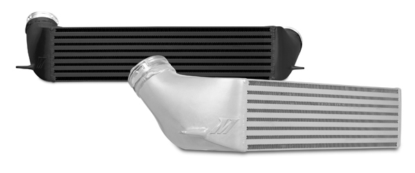 Mishimoto BMW 335i/335xi/135i Aluminum Performance Intercooler