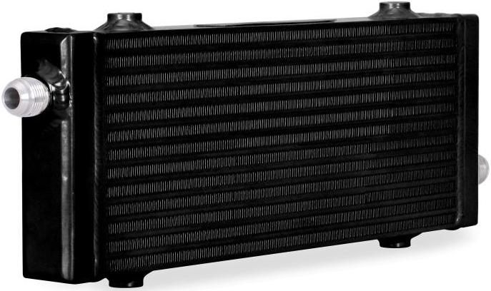 Mishimoto Oil Cooler Kit for Ford Focus RS (4)