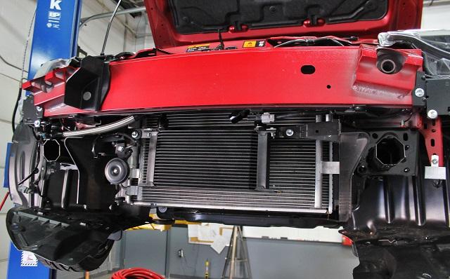 Mishimoto Oil Cooler Kit for 2016+ Mazda Miata [MMOC-MIA-16]
