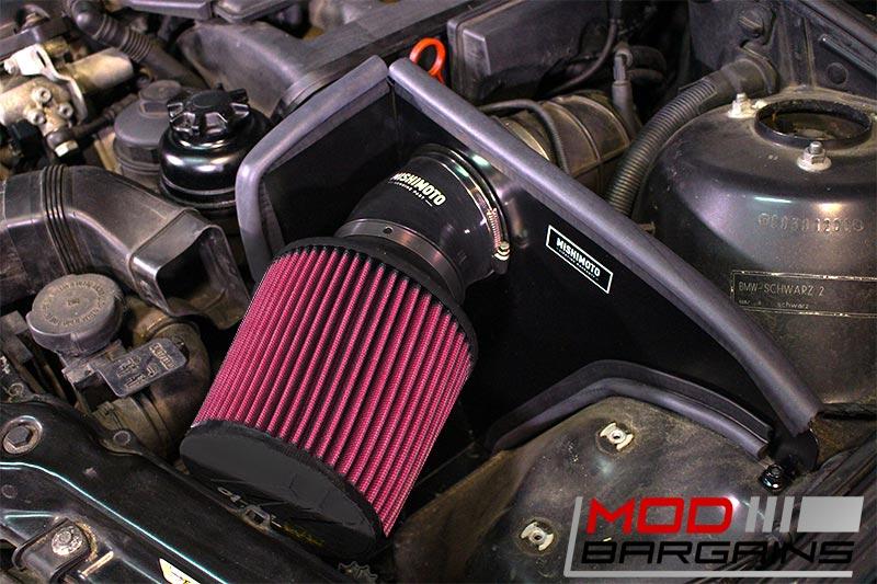 Bmw I Performance Air Intake Ndash on 06 Bmw 330xi