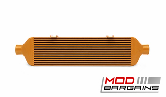Mishimoto Front Mount Intercooler for 2015+ Subaru STI MMINT-STI-15