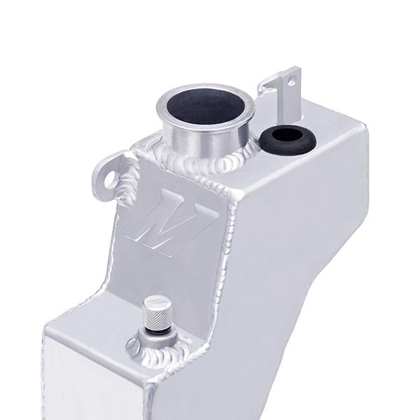Mishimoto Aluminum Coolant Overflow Tank for 08-12 Subaru WRX/ STI MMRT-STI-08