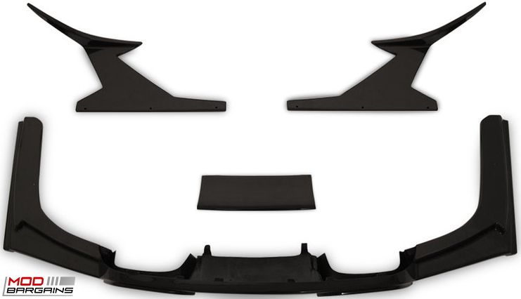 Morph Auto Design Fang Type 1 Rear Diffuser for BMW M4 F82 (3)
