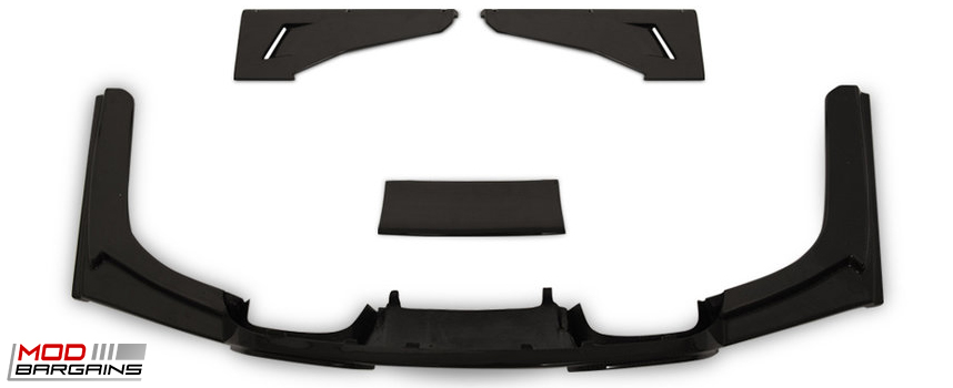 Morph Auto Design Fang Type 2 Rear Diffuser for BMW M3/M4 F80/F82 (3)