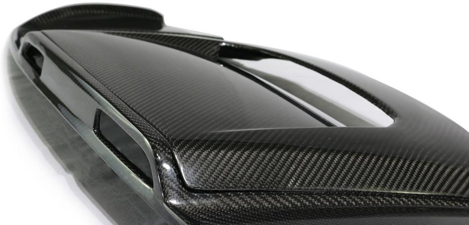 Morph Auto Design Icarus Front Lip