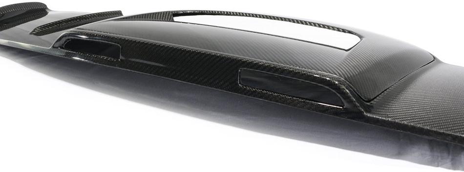Morph Auto Design Icarus Front Lip Porsche Macan (2)